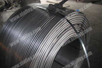 calcium silicon cored wire