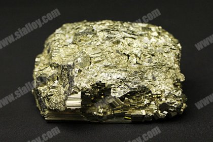 Pyrite Applications