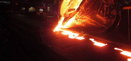 recarburizer in steel making