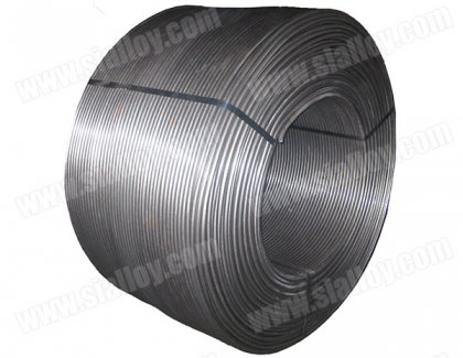 cored wire suppliers