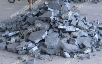 reliable ferrosilicon supplier of Huatuo metallurgy