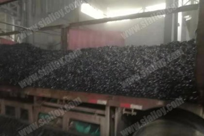 Graphite Briquette Supplier