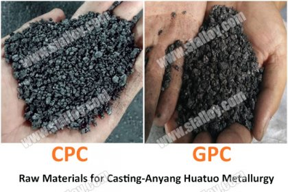 graphite floating of ductile cast iron
