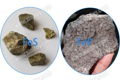 magnanese phosphorus and sulfur content of nodular cast iron
