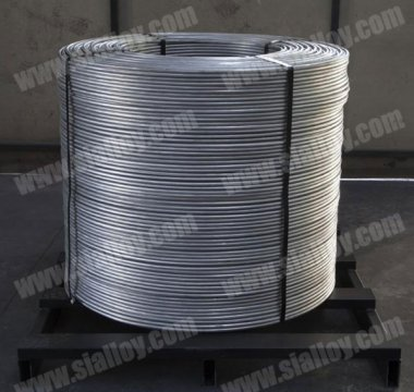 sica cored wire manufacturers