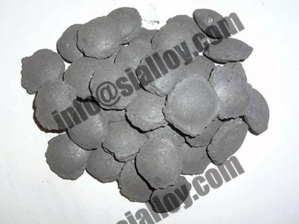 what is the advantages and applications of silicon briquette 65