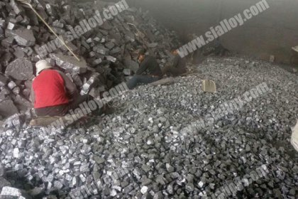silicon metal 441 price