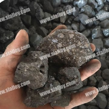what is silicon slag used for